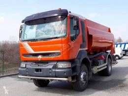 camion Renault 370dci 4X4