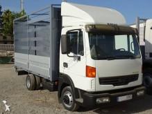 Camión caja abierta Nissan Atleon 35.15