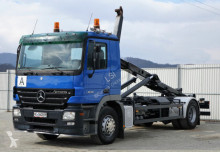camião Mercedes Actros 1836 Abrollkipper * Top Zustand!!