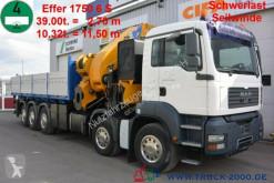 MAN TGA 41.480 Effer 1750 6S 175T/M Winde 8T 60mSeil truck