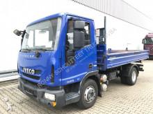 camion Iveco Eurocargo 80E18 4x2 80E18 4x2 Sitzhzg.