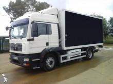 Camión furgón MAN TGM 18.330