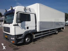 Camión furgón MAN TGM 13.250