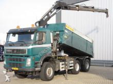 camión volquete Terberg