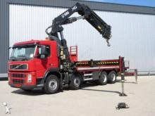 Camión caja abierta Volvo FH13 400