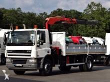 Camión caja abierta DAF CF65 280