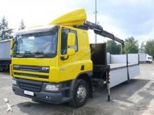 Camión caja abierta DAF CF75 310