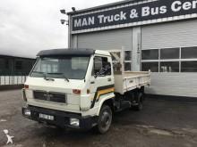 MAN 8.150 truck