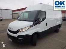 camion Iveco Daily 35S13 V (Euro5 Klima ZV)