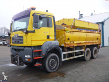MAN TGA 26.310 truck