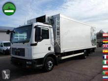 MAN TGL 12.240 4X2 BL - KLIMA - FRIGOBLOCK FK13 truck