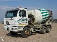 camion calcestruzzo rotore / Mescolatore Astra