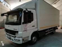 Camión furgón Mercedes Atego 1218 N