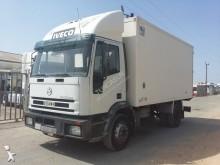 Camión frigorífico para carnes Iveco Tector 120E18
