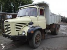 camión Berliet GLR