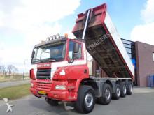 Ginaf tipper truck