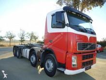 Camión portacontenedores Volvo FH 420