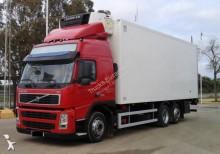Camión frigorífico Volvo FM 400