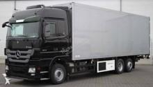 Camión frigorífico Mercedes Actros 2541