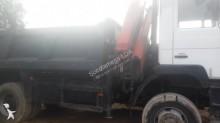 MAN truck