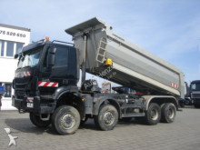 Iveco TRACKER AD450TW 4 Achs Muldenkipper 8x8 AK LKW