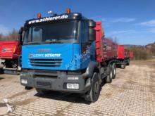 Iveco TRACKER 260T 45 6x4 3-Achs Kipper Kipper/Mischer truck