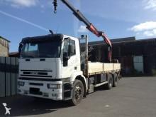 Iveco Cursor 310 truck