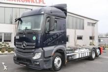 ciężarówka Mercedes Actros 2543