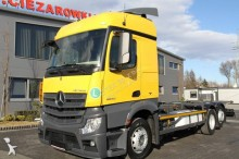 ciężarówka Mercedes Actros 2540
