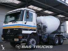 camión Mercedes Actros 3331