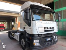 camion Iveco Stralis 260 S 42