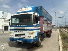 Camión lona corredera (tautliner) Pegaso Mider