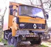 camión Renault Gamme M 180