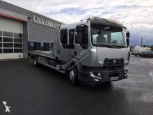 camión Renault Gamme D