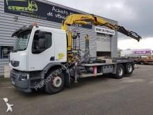 camión Renault Premium Lander 410 DXI