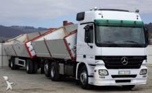 ciężarówka Mercedes Actros 2641 Tipper 6,20m + Trailer!!!