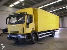 Camión furgón Iveco Eurocargo 160E25