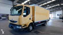 Camión furgón caja polyfond Renault Midlum 190.12 DXI