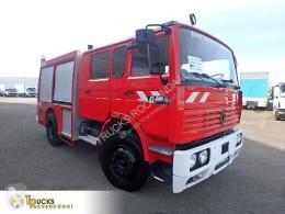 camião Renault Gamme G 230 + MANUAL + FIRE TRUCK + 35889KM !