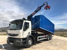 Renault Premium 370.26 DXI truck