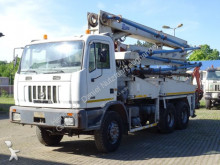 Iveco Astra HD64-380 6x4 / Coime 35 Pumpe LKW