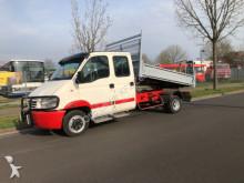 Renault Mascott - Mit Neu TÜV+AU LKW