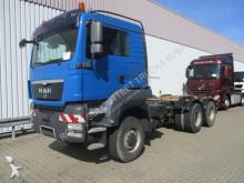MAN TGA 26.480 6x6 BL 26.480 6x6 BL Standheizung truck