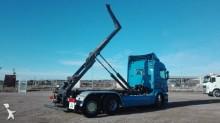Camión Ampliroll Scania R 500