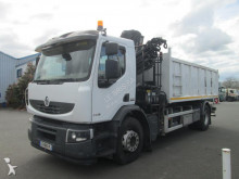 used tipper truck