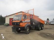 camion Mercedes 2538