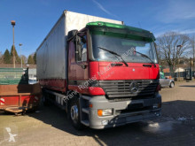 camion Mercedes Actros 1831 Top gepflegt org 452 Tkm