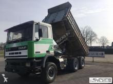 DAF 95 truck