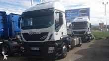 camion Iveco Ecostralis AS 440 S 42 TP-E PRO