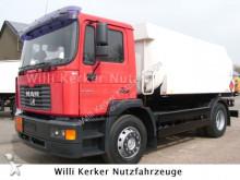 MAN F2000 Tankwagen 13,3 m³ AIII 7500